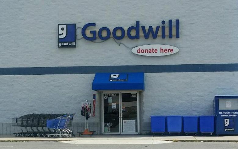 Goodwill leesville la