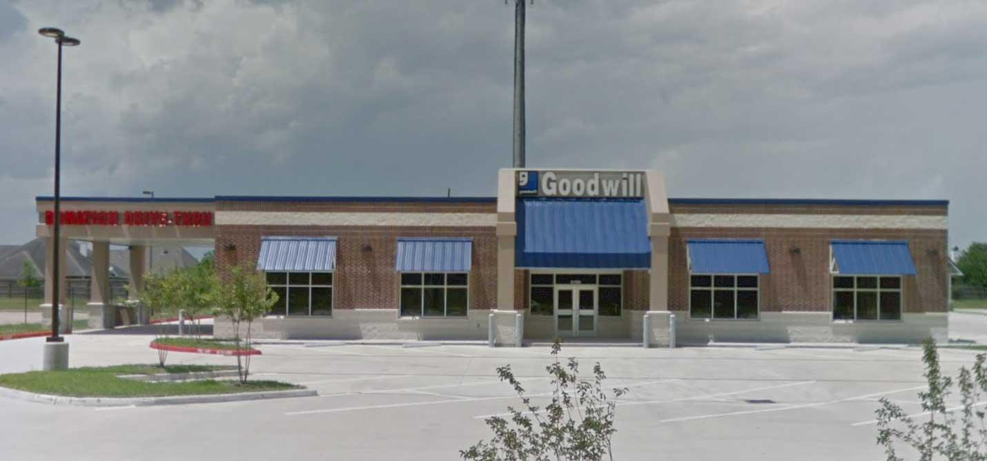 Goodwill #03 Beaumont, TX | Goodwill Beaumont